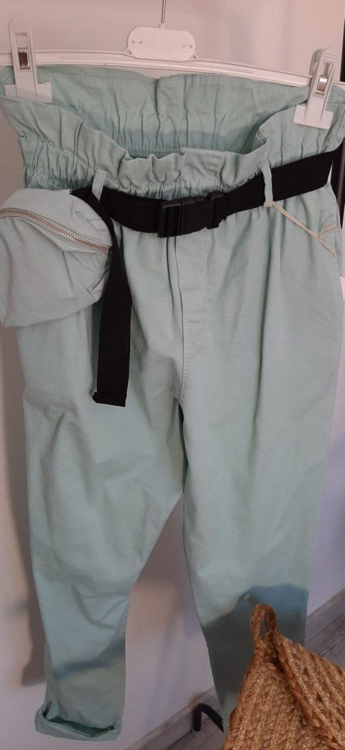 Pantalon pochette Elle est du Sud