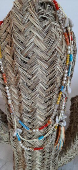 Sautoir Color gitano par Elle est du Sud