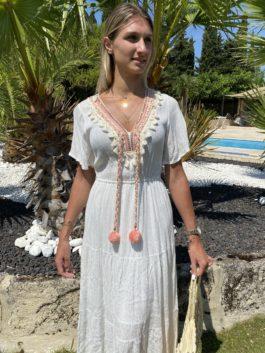 Robe Hippy chic by Elle est du Sud